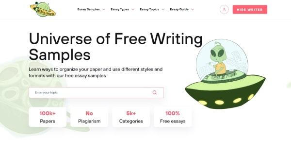 WritingUniverse Review